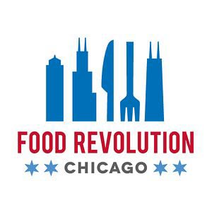 Profile picture for Food Revolution Chicago