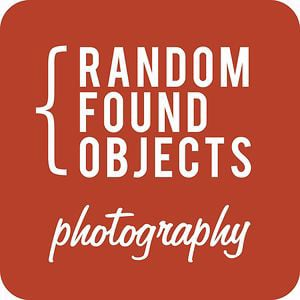 Profile picture for RandomFoundObjects