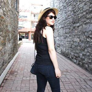 Profile picture for Rose Ekins