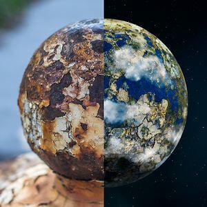 Profile picture for Planet Universe