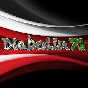 Profile picture for Diabolin71