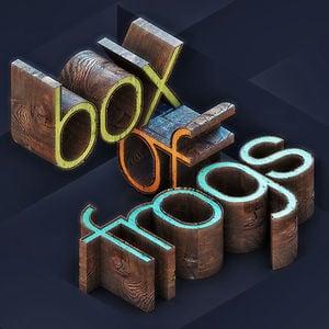 Profile picture for boxoffrogs