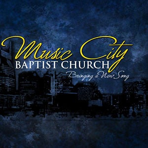 Profile picture for Music City Baptist Church