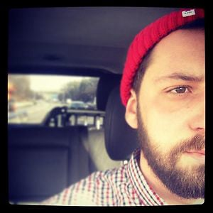 Profile picture for Christian Faul