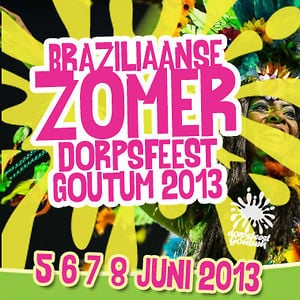 Profile picture for Dorpsfeest Goutum