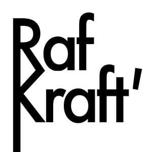 Profile picture for Raf Kraft'