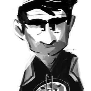 Profile picture for Dan Sprogis