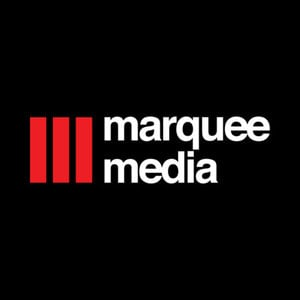 Profile picture for Marquee Media