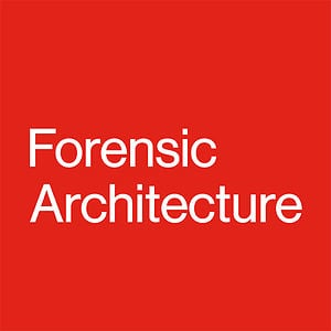 Profile picture for Forensic Architecture