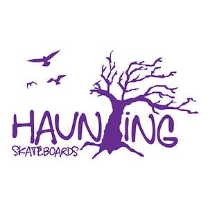 Profile picture for Haunting Skateboards