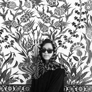 Profile picture for Celeste Muller