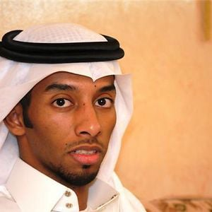 Profile picture for Abdulaziz Muhaysin