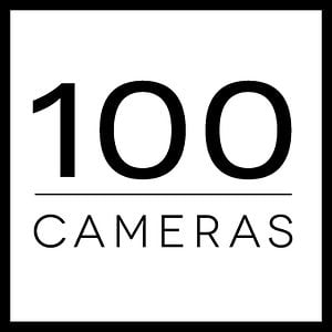 Profile picture for 100cameras.