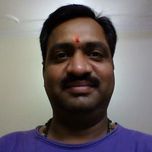 Profile picture for s n rama sharma