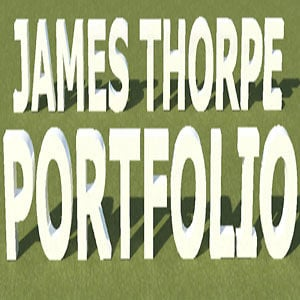 Profile picture for James Thorpe