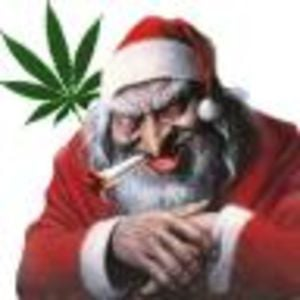 Profile picture for Ganja Claus