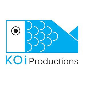 Profile picture for Koi productions
