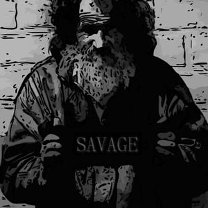 Profile picture for savage