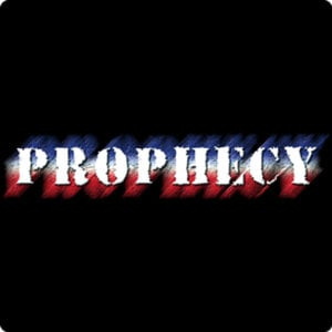 Profile picture for PROPHECY EVENTS