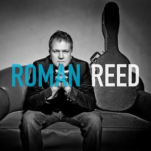 Profile picture for Roman Reed