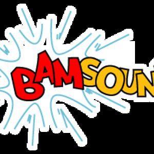 Profile picture for bamsound