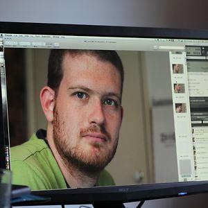 Profile picture for mitchell benham