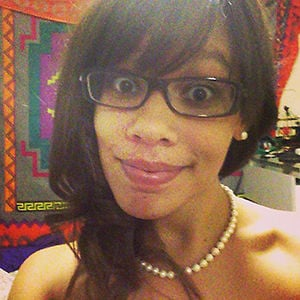 Profile picture for Christina Brooks