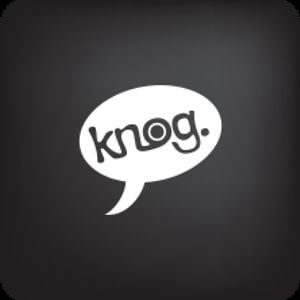 Profile picture for knog