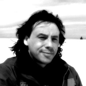 Profile picture for Philippe Lerch