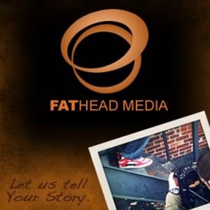 Profile picture for FatHead Media