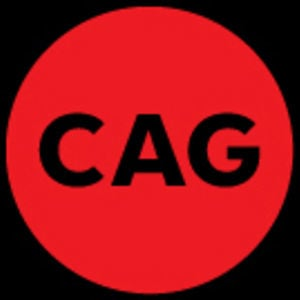 Profile picture for CAG