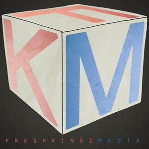 Profile picture for Fresh Kingz Media