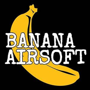 Profile picture for Banana Airsoft TV