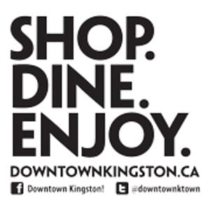 Profile picture for Downtown Kingston!
