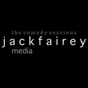Profile picture for Jack Fairey Media C.S