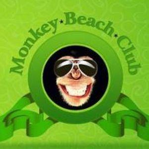 Profile picture for Monkey Beach Club Ilo - Perú