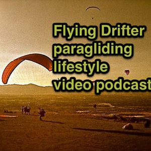 Profile picture for Flying Drifter - Paragliding