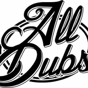 Profile picture for All Dubs