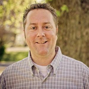 Profile picture for Jason Mallory