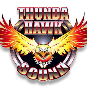 Profile picture for Thunda Hawk Sound