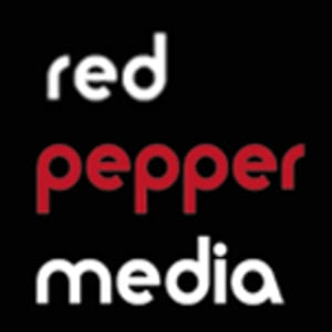 Profile picture for Red Pepper Media