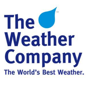 Profile picture for The Weather Company