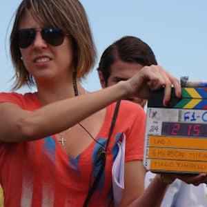 Profile picture for Fabiana Luz