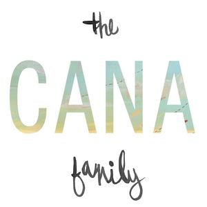 Profile picture for The Cana Family
