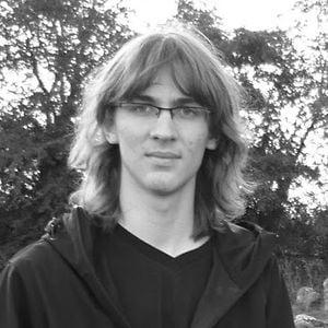 Profile picture for Tomáš Lipovský