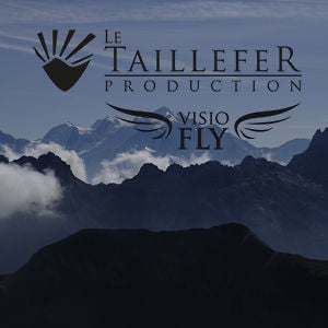 Profile picture for Le Taillefer Production/Visiofly
