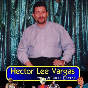 Profile picture for Héctor Lee