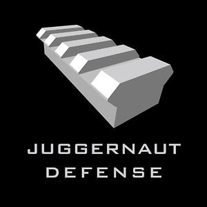 Profile picture for Juggernaut Defense