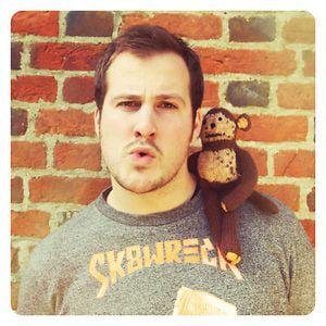 Profile picture for Christopher Norton