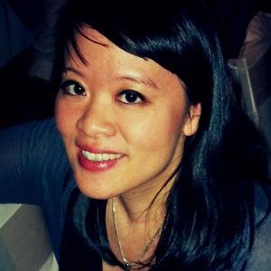 Profile picture for Mynette Louie